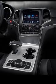 srt jeep 2016 interior 2015 jeep grand cherokee srt review autoguide com news