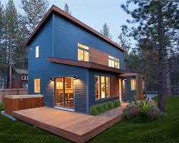 Prefab Cottage Homes by Best 25 Modern Modular Homes Ideas On Pinterest Modern House