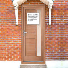 designer front doors exterior doors by type