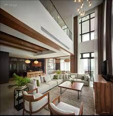lakeside apartment penthouse ponderosa interior design renovation