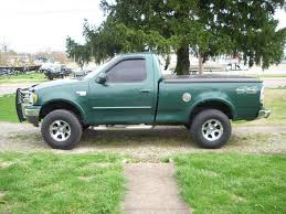 14 Inch Truck Mud Tires Post Pics Of 33 Inch Tires F150online Forums
