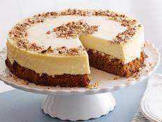 5 showstopping carrot cakes to bake for thanksgiving dessert
