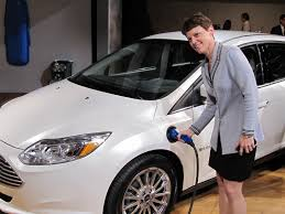 Wiring Diagram For 2011 Ford Focus 2012 Ford Focus Electric Nyc Debut What You Need To Know