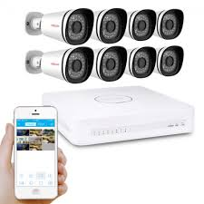 barriere infrarouge exterieur sans fil charmant kit videosurveillance sans fil exterieur 10 pack
