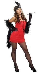spirit halloween charleston wv 20s red flapper dress buycostumes com