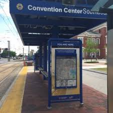 light rail baltimore md convention center light rail station train stations 301 w camden