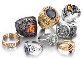 ohio state alumni ring class jewelry jostens college class jewelry