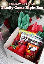 gift ideas family in a box gublife