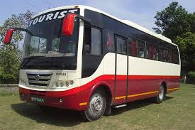 travel buses images Tourist buses to chitwan sauraha from kathmandu and pokhara jpg