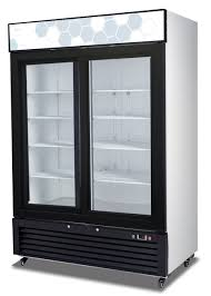 migali c 49rs 49 cu ft ss reach in refrigerator two sliding glass