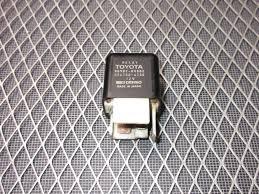 lexus made in japan 92 93 lexus es300 oem relay 90987 04002 products