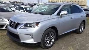 lexus used car sale canada new silver on light grey 2015 lexus rx 350 awd sportdesign edition