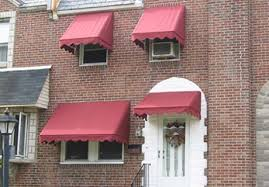 Cloth Window Awnings Awnings Ae Door U0026 Window Co