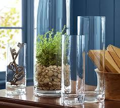 Cylinder Clear Glass Vases December 2016 Newsletter Flowerduet Com