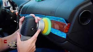 car interior cleaning checklist