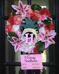 Christmas Decoration For Hospital by Baby Door Hangers For The Hospital Door The Sassy Southern
