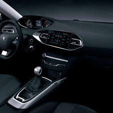 peugeot car showroom peugeot 308 new car showroom hatchback test drive today
