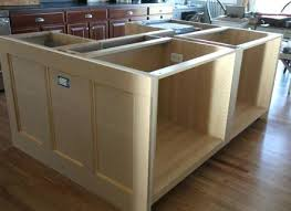 how to install kitchen island cabinets kitchen island cabinets base awesome kitchen island cabinet base