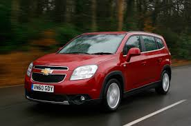 chevrolet orlando 2011 2015 review autocar
