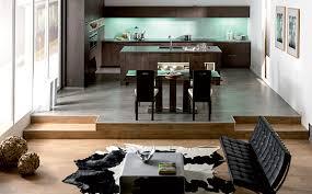 cuisines ouvertes sur salon cuisine ouverte sur le salon 3 idées déco pour bien la délimiter