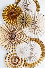 New Years Eve Black And White Decorations by Best 25 Gold Party Decorations Ideas On Pinterest Gold Party
