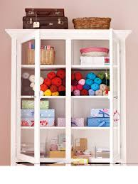 Yarn Storage Cabinets 16 Clever Yarn Storage Ideas Creatively Organized