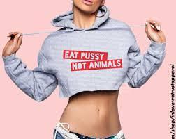 Eating Pussy Meme - eat pussy not animal etsy