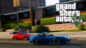 gta 5 online how to keep luxury u0026 sports cars without a garage or