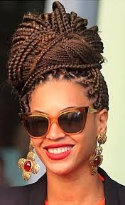 hairstyles to add more height fabulous braids wound round and tight not only add elegance but