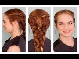daenerys style hair halloween daenerys targaryen inspired braid 2002353 weddbook