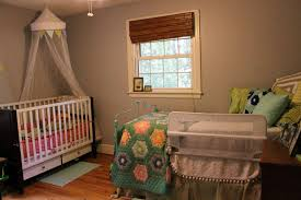 Baby Cribs That Convert To Toddler Beds by The Traylor Park