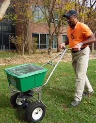 turfgrass nutrient management program
