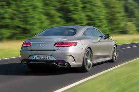 updated mercedes s class coupe and cabrio for 2018 by car magazine