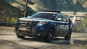 nfsmw lexus is300 ford police interceptor utility concept need for speed wiki