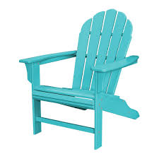 Teal Colored Chairs adirondack chairs patio chairs the home depot