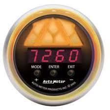 msd programmable digital shift light msd 7542 adjustable intensity led shift light