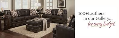Leather Sofas On Finance Furniture Store In Austin Tx Furniture Market