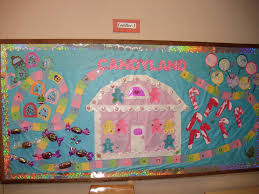 candyland bulletin board pretodd activities to create the candy