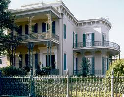 Botanical Gardens New Orleans by 5 Iconic Henry Howard Buildings And Homes In New Orleans Curbed