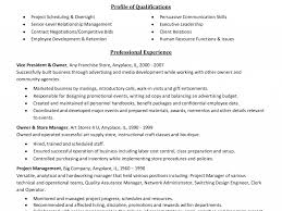 Examples Of Leadership Skills For Resume by Download Leadership Skills Resume Haadyaooverbayresort Com