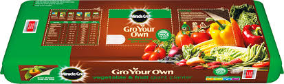 Miracle Grow Patio by Gro Gro Your Own Vegetable U0026 Fruit Giant Planter