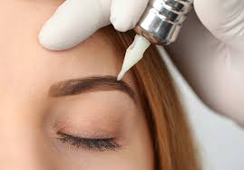 feather touch eyebrow tattooing browsbynettie about face skin