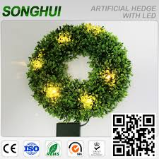 artificial boxwood wreath artificial boxwood wreath artificial boxwood wreath suppliers and