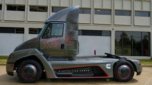 cummins truck wallpaper cummins beats tesla to the punch and introduces an all electric