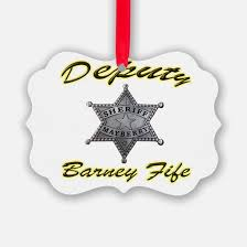 the andy griffith show ornament cafepress