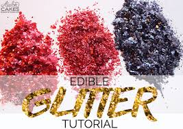 where to find edible glitter how to make edible glitter avalon cakes