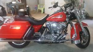 2002 harley firefighter motorcycles for sale