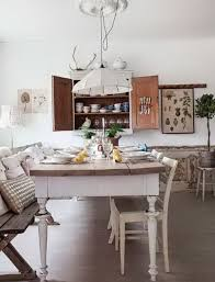 shabby chic kitchen table the kitchen in the style of shabby chic decor advisor