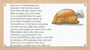 thanksgiving rap or rhyme project by msdickson tpt