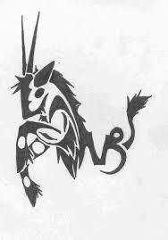 capricorn tattoo symbols lilzeu tattoo de tattoomagz